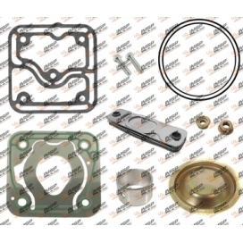 Kompressor valf çelik