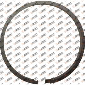 Retarder ring