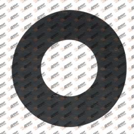 Siyah Kesme Lastik Conta, DC14.509,