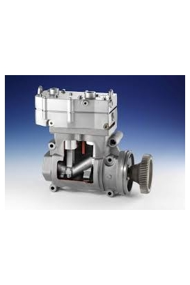 AİR COMPRESSOR SECTION